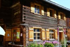 Walsermuseum Huber-Hus in Lech am Arlberg