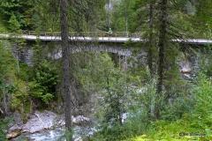 Brücke über den Lech